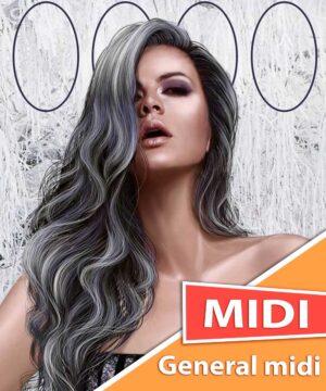 milica-pavlovic-seksi-senjorita-midi-karaoke-general-midi