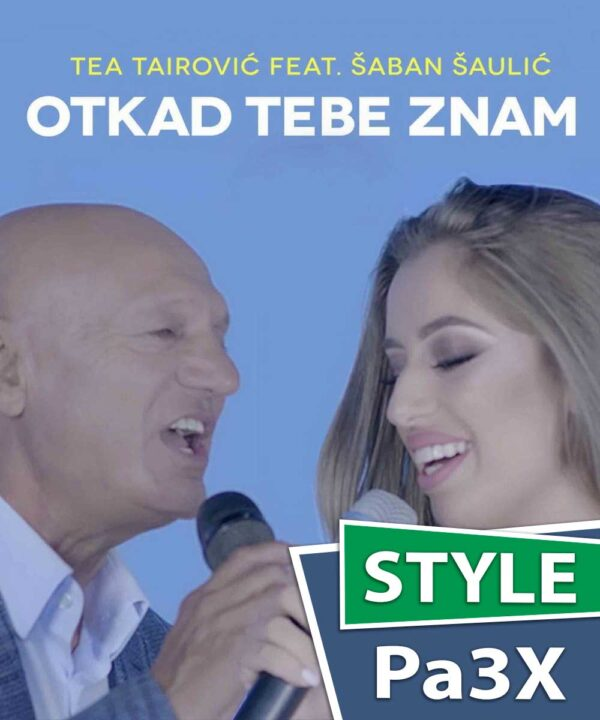 tea-tairovic-saban-saulic-otkad-tebe-znam-style-korg-pa3x