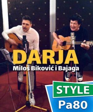 bajaga-milos-bikovic-darja-style-korg-pa80