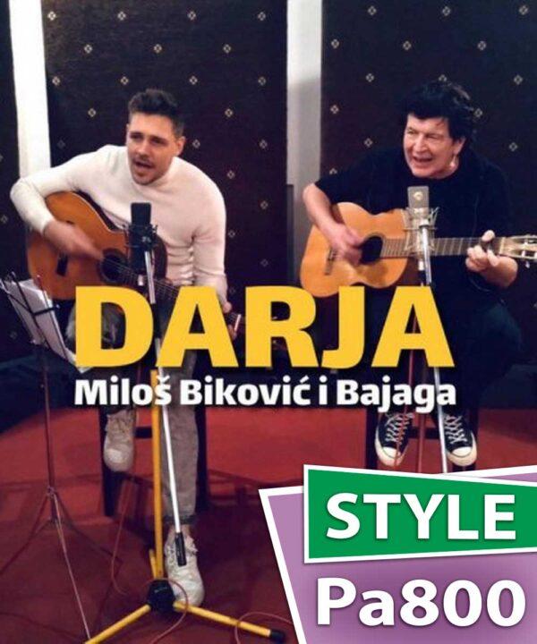 bajaga-milos-bikovic-darja-style-korg-pa800