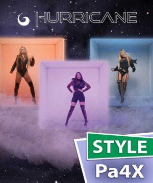 hurricane-hasta-la-vista-style-korg-pa4x