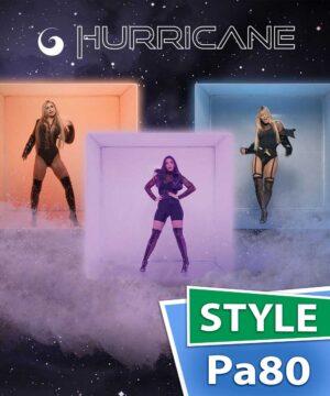 hurricane-hasta-la-vista-style-korg-pa80
