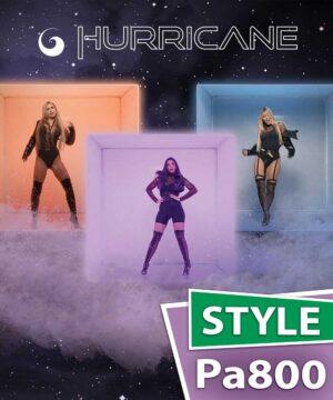 hurricane-hasta-la-vista-style-korg-pa800